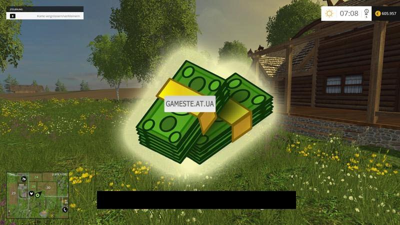 мод на деньги 50000000 мл для farming simulator 2015